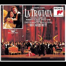 Traviata - Comp Opera