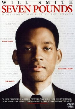 Seven Pounds (Widescreen)