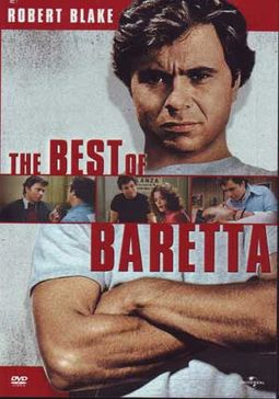 Baretta - The Best of Baretta (3 Episodes)