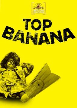 Top Banana (Full Screen)