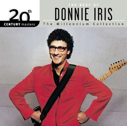 The Best of Donnie Iris - 20th Century Masters /