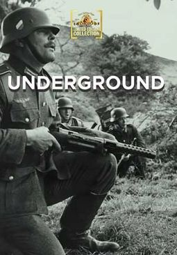 Underground (Widescreen)