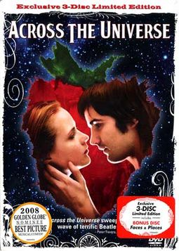 Across the Universe (Widescreen) (Limited