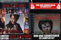 Walk Hard: The Dewey Cox Story (Theatrical