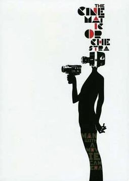 Man with a Movie Camera (Chelovek s