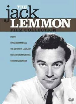 Jack Lemmon Film Collection (6-DVD)