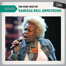 Setlight: The Very Best of Vanessa Bell Armstrong