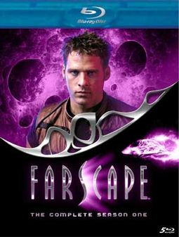Farscape - Complete Season 1 (Blu-ray)