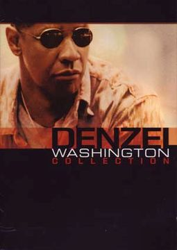 The Denzel Washington Collection (3-DVD)