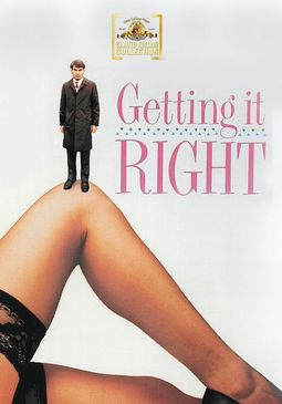 Getting It Right (Widescreen)
