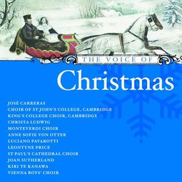 The Voice of Christmas (2-CD)