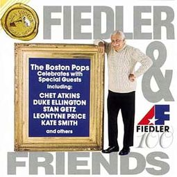 Fiedler & Friends