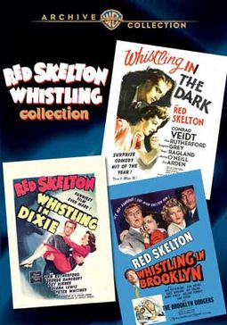 Red Skelton's Whistling Collection (Whistling in