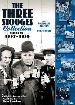 Collection, Volume 2: 1937-1939 (2-DVD)