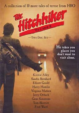 Hitchhiker, Volume 2 (2-DVD)