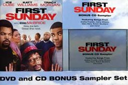 First Sunday (Widescreen) (with FREE Bonus Music