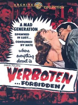 Verboten! (Widescreen) (Remastered)