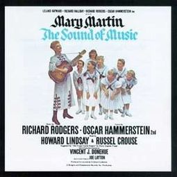 The Sound of Music - Original Broadway Cast