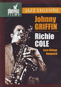 Johnny Griffin & Richie Cole - From Village
