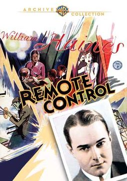 Remote Control (Full Screen)