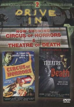 Circus of Horrors / Theatre of Death