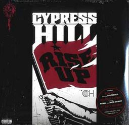 Rise Up (2-LPs) (with CD)