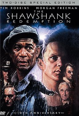 The Shawshank Redemption (Special Edition) (2-DVD)