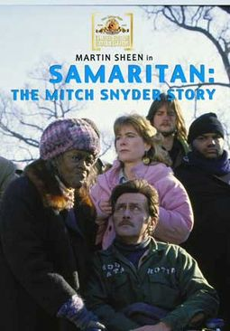 Samaritan: The Mitch Snyder Story (Full Screen)