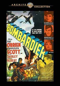 Bombardier (Full Screen)