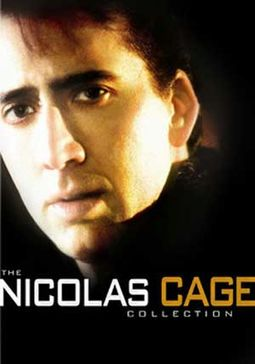 The Nicolas Cage Collection (3-DVD)