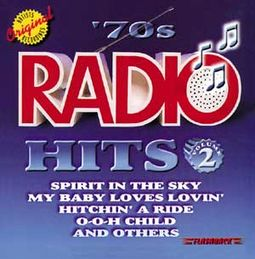 70's Radio Hits, Volume 2