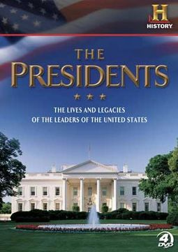 History Channel - The Presidents (4-DVD)
