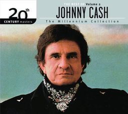 The Best of Johnny Cash, Volume 2 - 20th Century