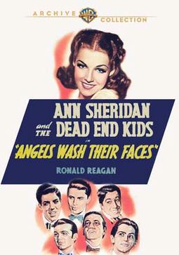 Dead End Kids: Angels Wash Their Faces