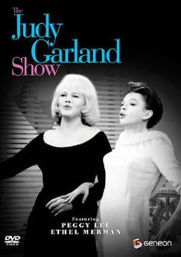 The Judy Garland Show - Featuring Peggy Lee and