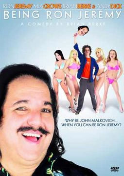 Ron Jeremy - Being Ron Jeremy