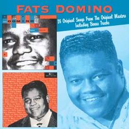 Rock And Rollin' / This Is Fats Domino