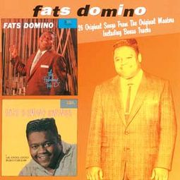 Fabulous Mr. D / Fats Domino Swings