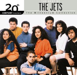 The Best of The Jets - 20th Century Masters /