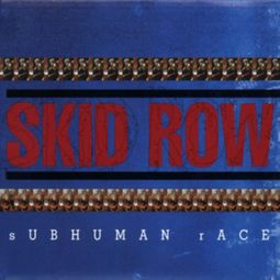 Subhuman Race (Import)