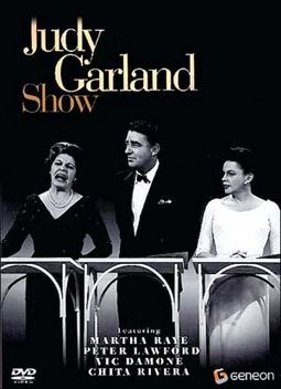 The Judy Garland Show - Featuring Chita Rivera,