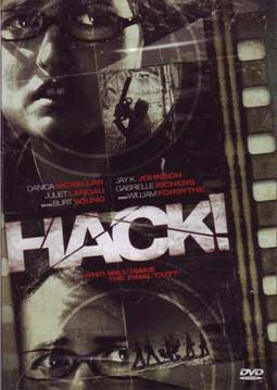 Hack! (Full Screen)