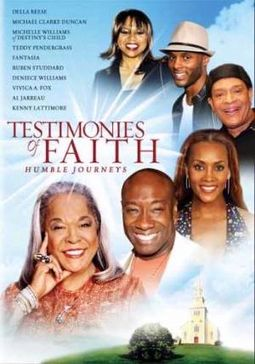 Testimonies of Faith - Humble Journeys