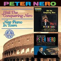 Hail The Conquering Hero / New Piano In Town