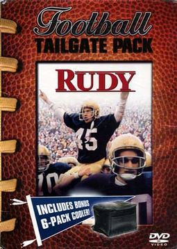 Rudy (Widescreen) (Football Tailgate Pack -