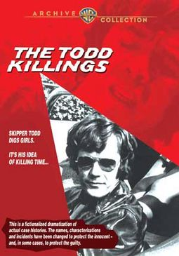 The Todd Killings (Widescreen)