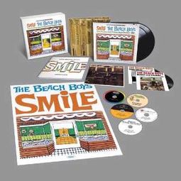 The Smile Sessions (Limited Edition) (5-CD +