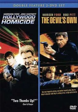 Hollywood Homicide / The Devil's Own (2-DVD)