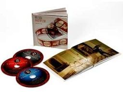 Director's Cut (Deluxe Edition) (3-CD)