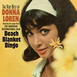 Very Best of Donna Loren - Beach Blanket Bingo